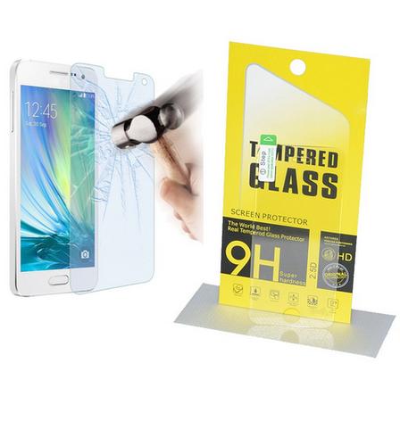 Защитное стекло (TFT) для Sony Xperia Z5, фото 2