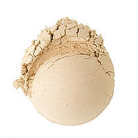 Everyday Minerals, Матовая основа, золотистый с оттенком слоновой кости 1W, 0,17 унций (4,8 гр)