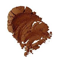 Everyday Minerals, Полуматовая рассыпчатая основа под макияж, Розовый бронзовый тон 7С, .17 унций (4.8 г)