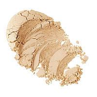 Everyday Minerals, Полуматовая рассыпчатая основа под макияж, Золотой бежевый тон 3W, .17 унций (4.8 г)