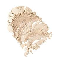 Everyday Minerals, Полуматовая рассыпчатая основа под макияж, Светлый золотой тон OW, .17 унций (4.8 г)
