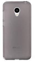 Чохол бампер для Meizu m3s/ m3 mini / m3 сірий