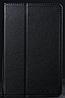 Кожаный чехол для Lenovo A8-50 A5500 черный