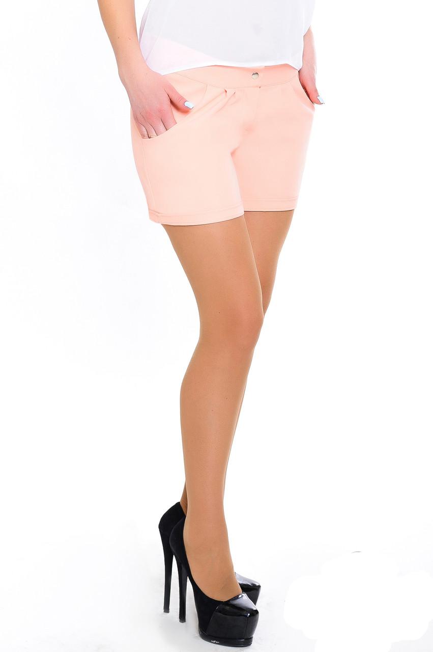 Женские Шорты -Mango розовые