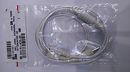 Кабель моноуральный (на одно ухо)18inLG.W/3.5MM MON