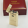 USB зажигалка TIGER Gold (электроимпульсная) №4686, фото 2