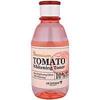 Skin Food, Премиальный томатный отбеливающий тоник, 180 мл