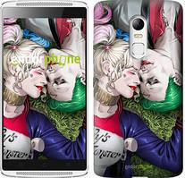 "Чохол на Lenovo Vibe K5 Note pro Джокер і Харлі Квінн v2 ""3806c-394"""
