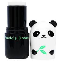 Tony Moly, Мечта панды, осветляющая база для кожи вокруг глаз, 9 г
