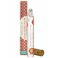 Pacifica, Шариковые духи, с нектаром индийского кокоса, 0.33 жидких унции (10 мл)