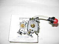 Карбюратор для бензопил McCULLOCH CS330, CS360, CS370, CS400, оригинал