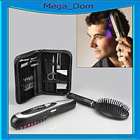 Расческа лазерная Power Grow Comb восстановление волос