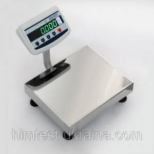 Весы товарные однодатчиковые Техноваги ТВ1-200-50-(800х800)-S-12ер