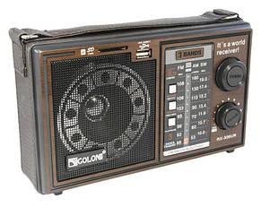 Радиоприемник COLON RX-306, фото 2