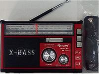 Радиоприемник с Led фонариком COLON RX 382