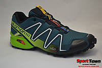 Salomon SpeedCross 3 370762 (Оригинал)
