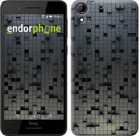 """Чехол на HTC Desire 630 Кубики """"1061c-454"""""""