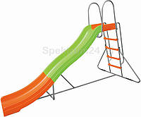 Детская  горка с раздвижной лестницей  300 см