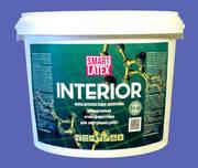 Краска интерьерная Smart Lateх Interior