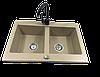 Кухонная мойка Granitan Verso