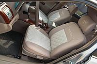 "Модельні авточохли ""MILLENIUM"" TOYOTA Camry XV30  2002-2006р."