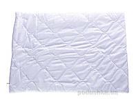 Чехол на подушку Ютек Pillow cover на молнии 40х60 см