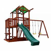Детский спортивно-игровой комплекс Бебиленд-5
