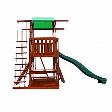 Детский спортивно-игровой комплекс Бебиленд-5, фото 3