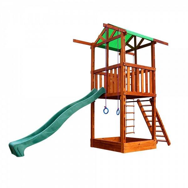 Детский спортивно-игровой комплекс Бебиленд-1