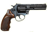 Пистолет под патрон флобера Stalker 4,5 рукоятка под дерево