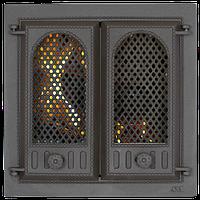 Каминная дверца SVT 402