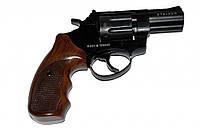 Пистолет под патрон флобера Stalker 2,5 рукоятка под дерево