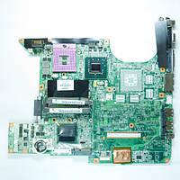Материнская плата HP Pavilion dv6000, dv6500, dv6700, dv6800, dv6900 DA0AT3MB8E0 REV:E (S-P, GM965, DDR2, UMA)