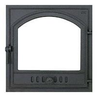 Каминная дверца герметичная SVT 405
