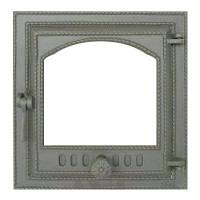 Каминная дверца герметичная SVT 410