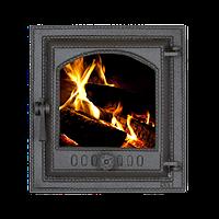 Дверца для камина SVT 410
