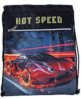 "Мешок для обуви JO-17201 ""Hot Speed"", фото 1"