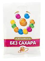 Леденцы Без сахара, пакет 60 г (Roks)
