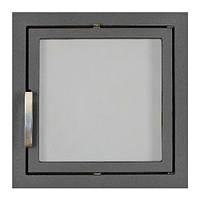 Каминная дверца герметичная симметричная SVT 501