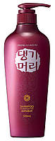 Шампунь для поврежденных волос  DAENG GI MEO RI Shampoo for damaged Hair 300ml