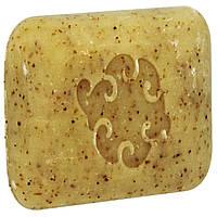 Baudelaire Soaps, Туалетное мыло с эфирными маслами люффы, 5 унций (141 г)