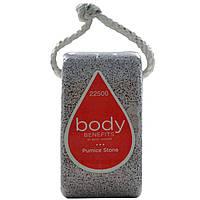 Body Benefits, By Body Image, Пемза, 1 шт