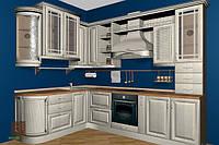 "Кухня ""Бьянка белая"", фото 1"