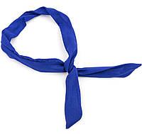 Повязка на голову Солоха синяя, фото 1