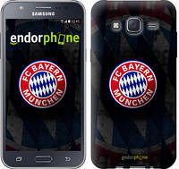 "Чехол на Samsung Galaxy J5 Prime Бавария Мюнхен ""1561u-465"""
