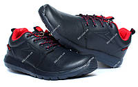 Чоловічі легкі демисезонні кросівки сині (16072)