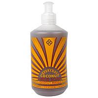 Everyday Coconut, Мыло для рук, Кокос и Манго, 12 жидких унций (354 мл)