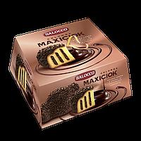 Панеттон с шоколадом Balocco Colomba MaxiCiok, 750 г.