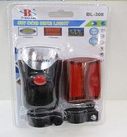 Фонарь для велосипеда BL-308