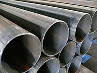 Труба стальная Дн. 720мм*10мм (Ду 700) ГОСТ 20295-85 сталь ст.09Г2С